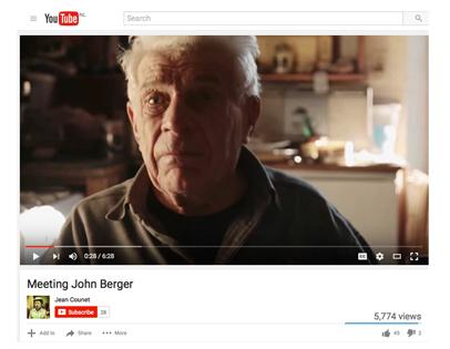 Berger film