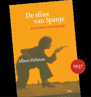 De sfinx van Spanje